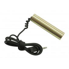 Цилиндрический электрод (черный)