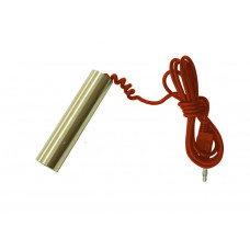 Цилиндрический электрод (красный)