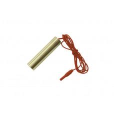 Цилиндрический электрод (СЕ) (красный)