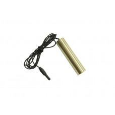 Цилиндрический электрод (СЕ) (черный)