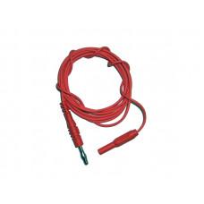 Провод к выносному контейнеру (красный)