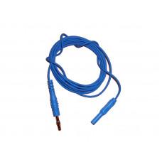 Провод к выносному контейнеру (синий)